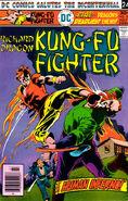 Richard Dragon Kung-Fu Fighter Vol 1 10