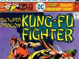 Richard Dragon, Kung-Fu Fighter Vol 1 10