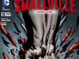 Smallville Season 11 Vol 1 15