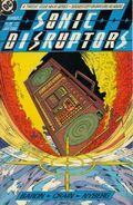 Sonic Disruptors Vol 1 2