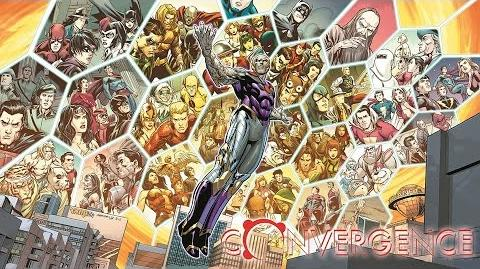 Special Episode - New 52 Pick Up