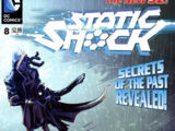 Static Shock Vol 1 8