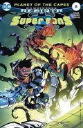 Super Sons Vol 1 8