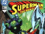 Superman: The Man of Steel Vol 1 96