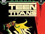 Teen Titans Annual Vol 6 2