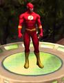 The Flash Hero Run