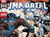 The Immortal Men Vol 1 2