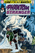 The Phantom Stranger Vol 2 8