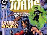 Titans Vol 1 6