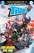 Titans Vol 3 8