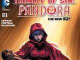 Trinity of Sin: Pandora Vol 1 13