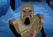 Warp Teen Titans TV Series 0001