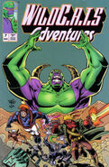 WildCATs Adventures Vol 1 7