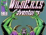 WildC.A.T.s Adventures Vol 1 7