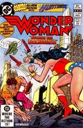Wonder Woman Vol 1 294