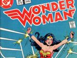 Wonder Woman Vol 1 302