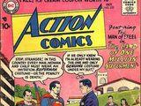 Action Comics Vol 1 233