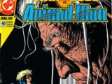 Animal Man Vol 1 40