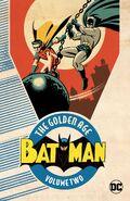 Batman The Golden Age Vol 2 Collected