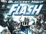 Blackest Night: The Flash Vol 1 2