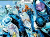 Blue Lantern Corps (Prime Earth)
