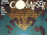 Collapser Vol 1 2