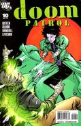 Doom Patrol Vol 5 10