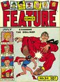 Feature Comics Vol 1 34
