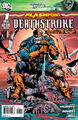 Flashpoint Deathstroke and the Curse of the Ravager Vol 1 1