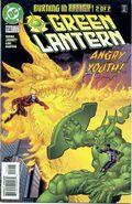Green Lantern Vol 3 114