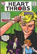 Heart Throbs Vol 1 96