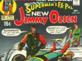 Superman's Pal, Jimmy Olsen Vol 1 134