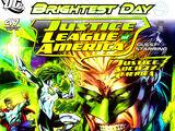 Justice League of America Vol 2 47
