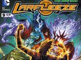 Larfleeze Vol 1 9