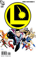 Legion of Super-Heroes Vol 6 9