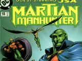 Martian Manhunter Vol 2 18