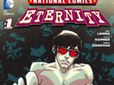 National Comics: Eternity Vol 1 1