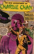 New Adventures of Charlie Chan Vol 1 1