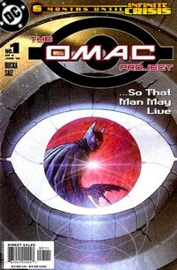 Omac Project 1