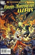 Rann-Thanagar War 2