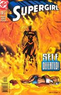 Supergirl Vol 4 73