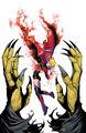 Supergirl Vol 6 31 Textless