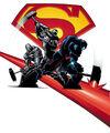 Superman Man of Steel Vol 1 117 Textless