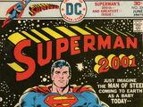 Superman Vol 1 300