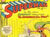 Superman Vol 1 81