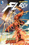 The Flash Vol 4 26