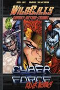 Wildcats Cyberforce Killer Instinct