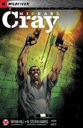 Wildstorm Michael Cray Vol 1 2