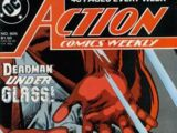 Action Comics Vol 1 605