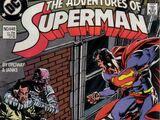 Adventures of Superman Vol 1 448